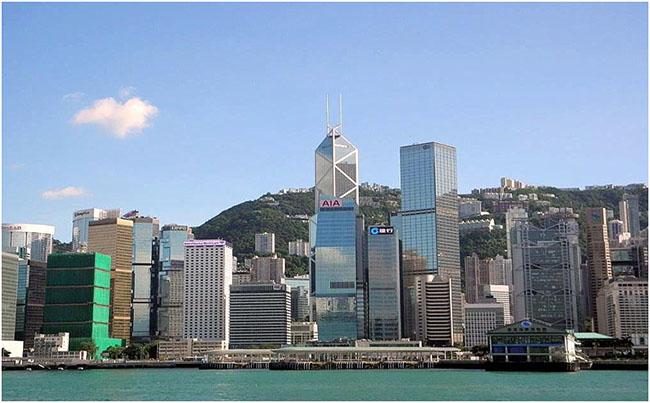 2022香港金融硕士招生要求