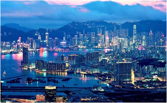 2022去香港读研需要准备多少钱