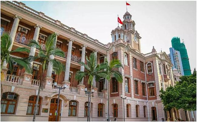 2022香港大学会计学硕士申请要求及专业介绍