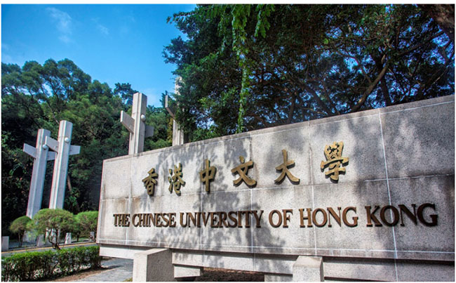 2022香港中文大学热门专业申请雅思成绩要求