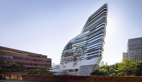 香港理工大学排名2022最新排名