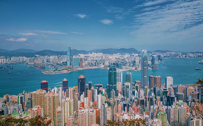 2022香港高校研究生申请条件
