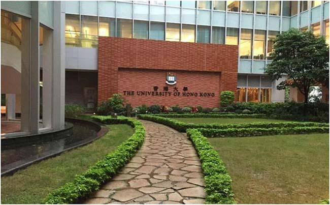 2022香港大学统计学硕士申请要求