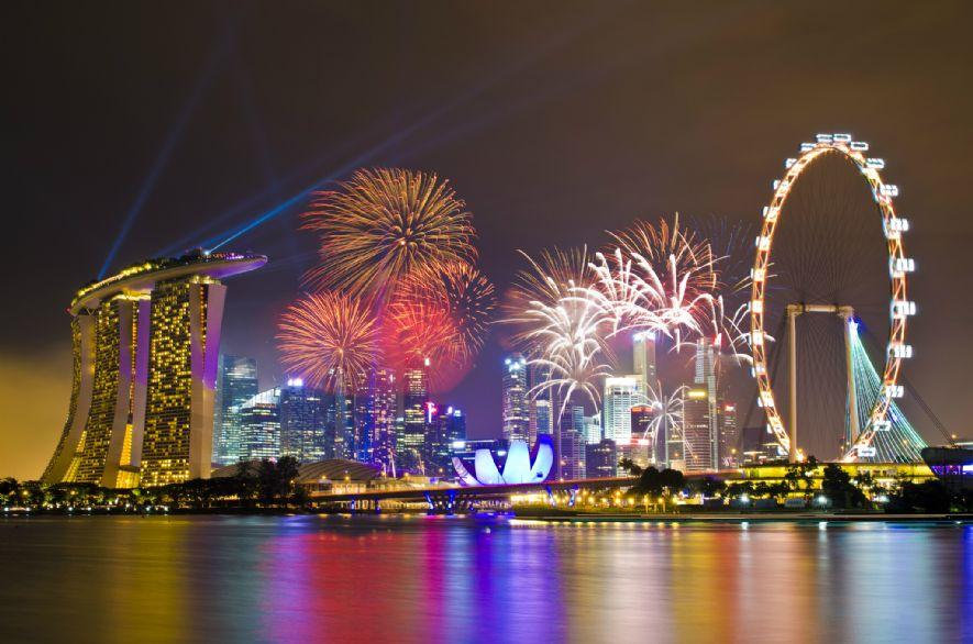 一起来看看2022新加坡留学费用详情分析