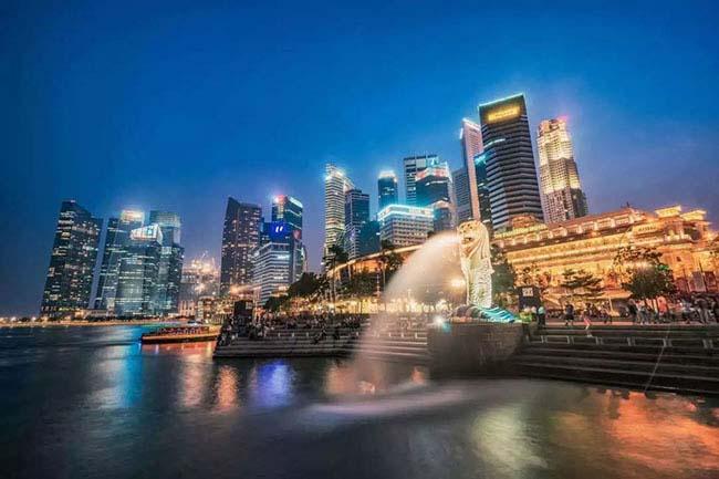 去新加坡读研一年费用详解