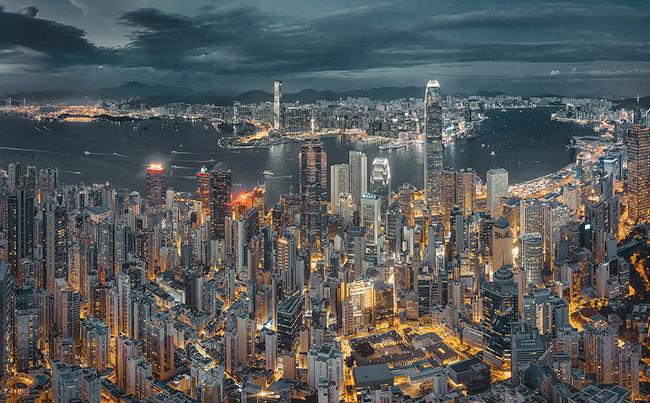 2022香港大学排名前三的专业