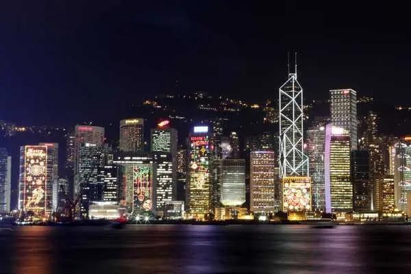 香港科技大学泰晤士排名2022