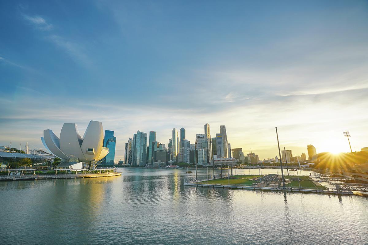 南星教育为你奉上新加坡管理大学排名times