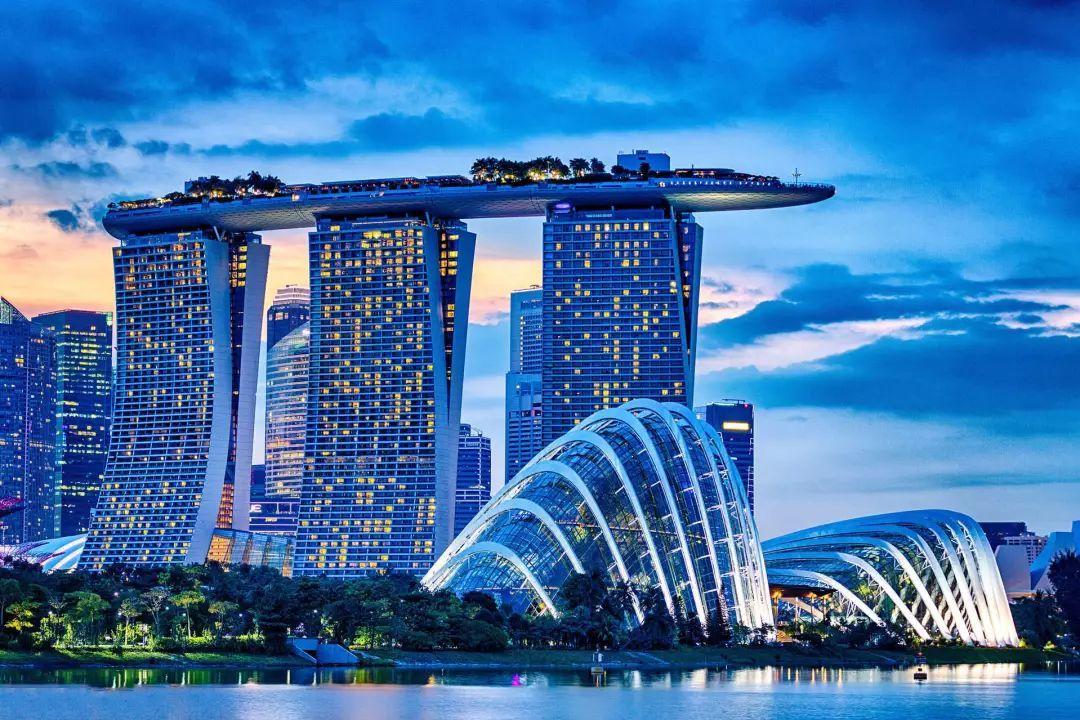 南星教育带你看2022新加坡管理大学商科世界排名