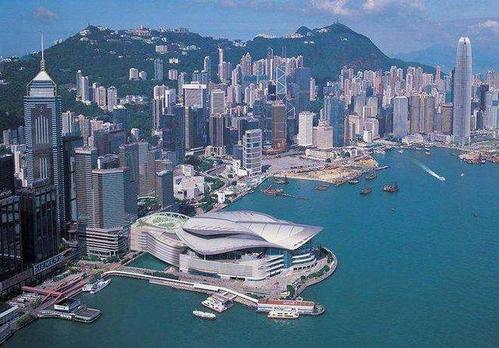 2022香港八大名校研究生热门专业排名解析