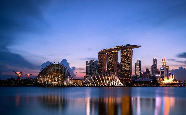 新加坡研究生热门专业排名深度解析