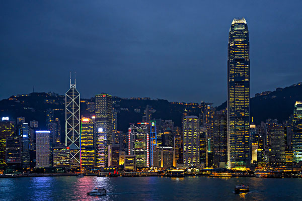 2022香港中文大学世界排名第几位