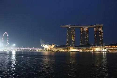 南星教育带你看2022新加坡硕士申请条件