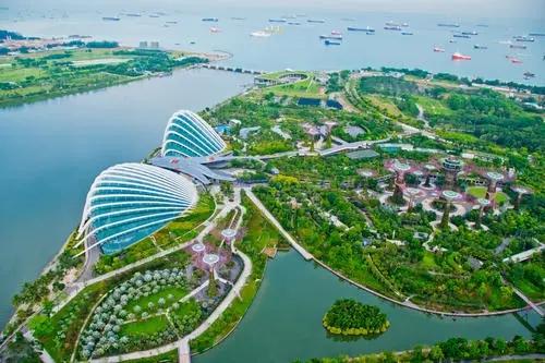 一看就懂的最全新加坡大学QS排名2022