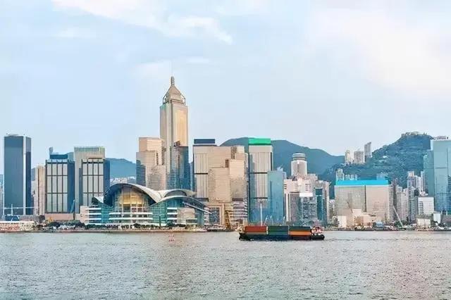 深度解析港八大金融专业QS学科排名2022