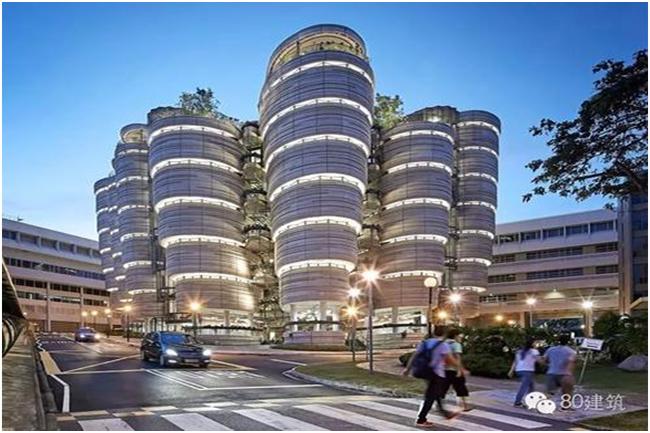 新加坡南洋理工大学热门专业排名及学费