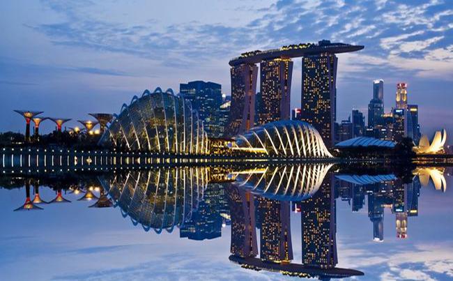 2022新加坡工科研究生学费学制