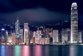 2022港八大金融专业哪家最强?