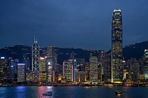 香港八大名校USNEWS排名2022