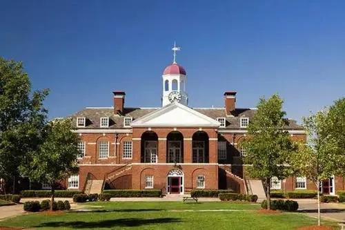 USNEWS世界大学排名解析2022