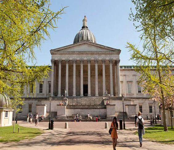 伦敦大学学院硕士申请条件
