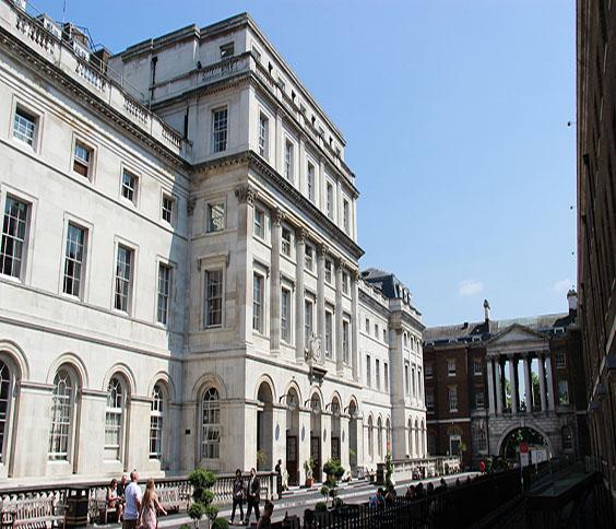 伦敦大学国王学院硕士申请条件